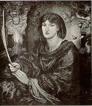 Sibylla Palmifera