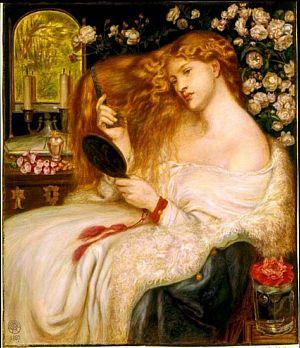 Lady Lilith (replica)