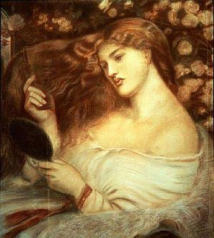 Lady Lilith (study)