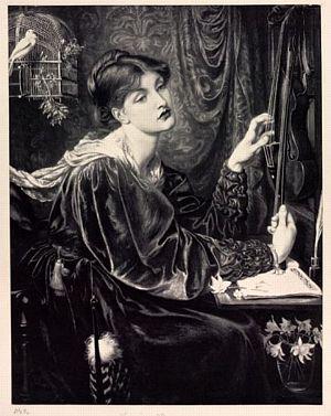 Veronica Veronese [print]