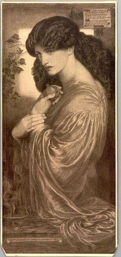 Proserpine [print]