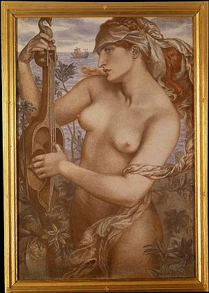 Ligeia Siren
