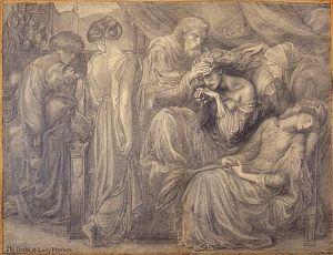 The Death of Lady Macbeth