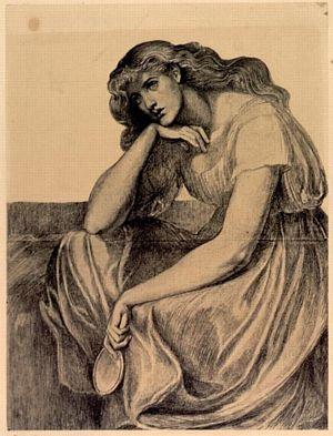 Desdemona's Death Song [print]