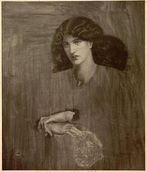 La Donna Della Finestra [print]