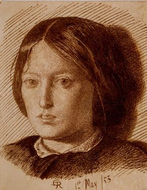 Mrs. Ford Madox Brown
