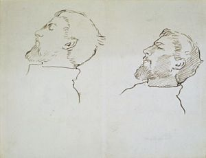 Henry Treffry Dunn