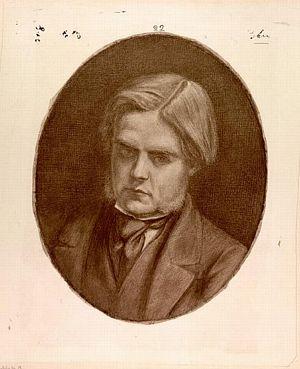 William Holman Hunt [print]