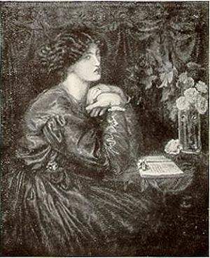 Mrs. William Morris