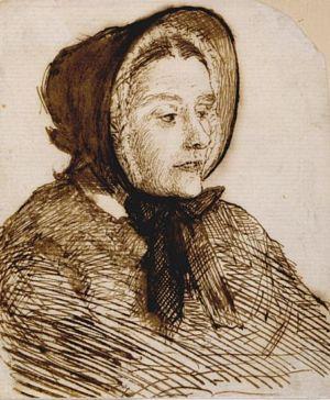 Eliza Polidori