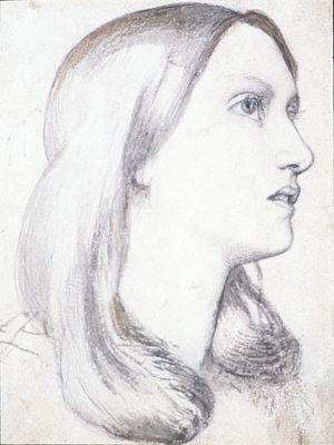 Elizabeth Siddal