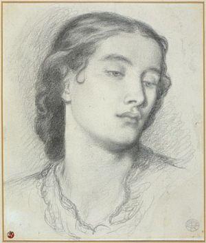 Unidentified Portrait