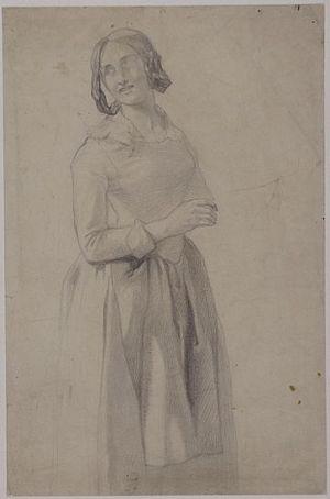 A Servant Girl