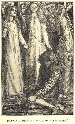 Maids of Elfen-Mere