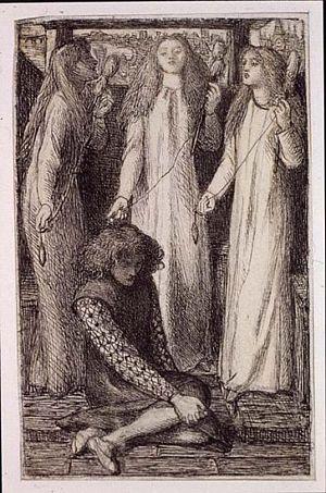 Maids of Elfen–Mere