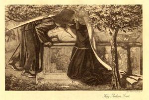 Arthur's Tomb