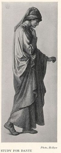 Dante's Dream at the Time of Beatrice