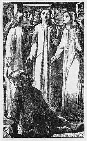 Maids of Elfen Mere