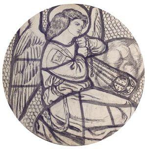 Censing Angel [1]