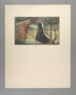 Arthur's Tomb (print)