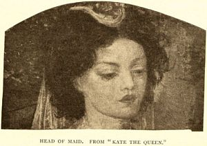 """Hist! Said Kate the Queen"""