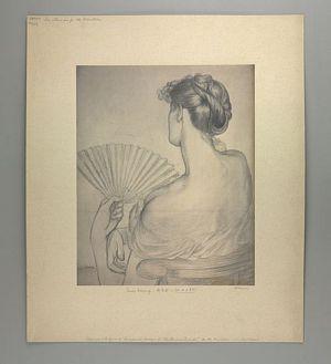 Bride's Prelude [print]