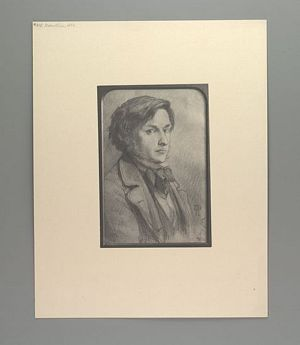 Ford Madox Brown [print]