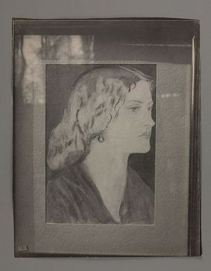 Ruth Herbert [print]