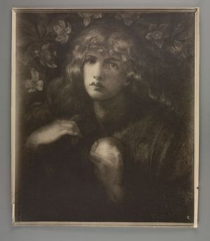 Mary Magdalene [print]