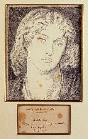 Unidentified Portrait of a Woman