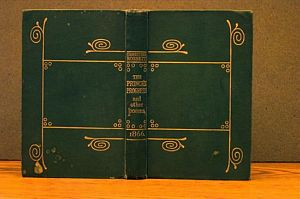 Binding Design: The Prince's Progress (1866)