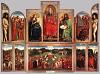 Page Images Available for Ghent Altarpiece