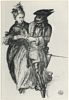 Page Images Available for Man and Woman in Eighteenth Century Costume