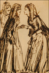 Page Images Available for Eighteenth-Century Ladies Meeting
