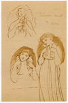 Page Images Available for Venus with Two Doves